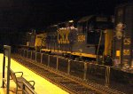 CSX 6354, 9048 on Q409.